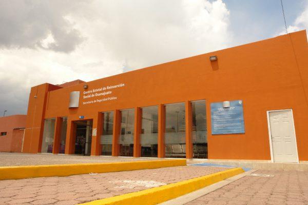 Guanajuato primer lugar en supervisión penitenciaria
