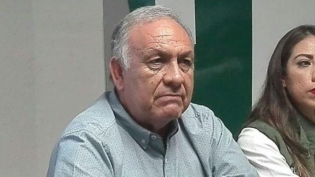 """""""Piso parejo"""" exige PRI al Alcalde"""