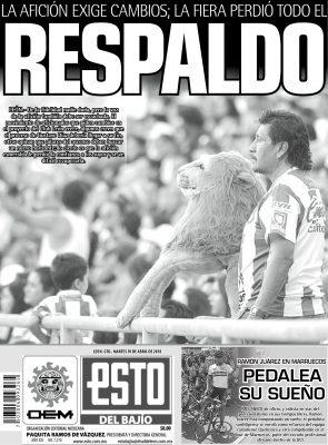 Edición digital de ESTO del Bajío