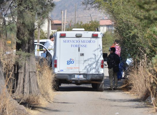 Identifican a occisos en Cañada de Soto