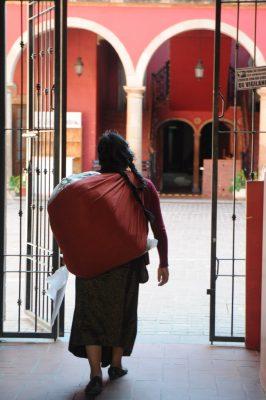 Lenguas indígenas en Guanajuato