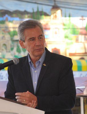 Avala Coparmex tiempos de Alcalde