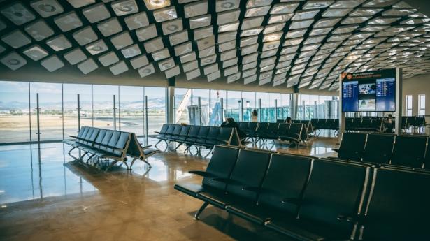 Suma 240 mdp la inversión en Aeropuerto