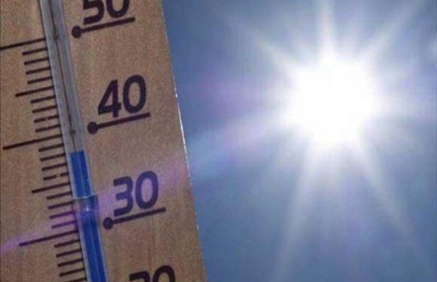 Realiza Municipio recomendaciones de salud para protegerse de las altas temperaturas