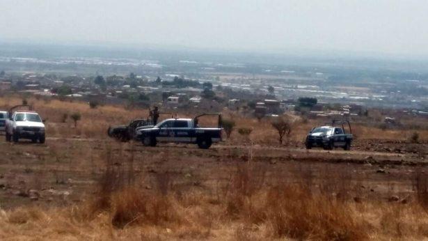 Ordeñaban gasolina en Barranca de Venaderos
