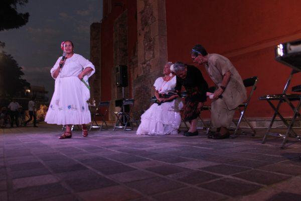 Busca el Instituto Cultural de León atender a adultos mayores