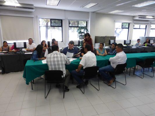 Organiza el IEEG mesas de análisis anticorrupción