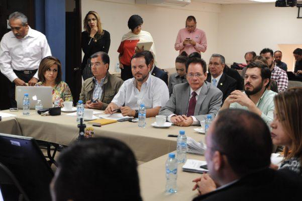 Invertirá Municipio más de dos millones de pesos en material de construcción