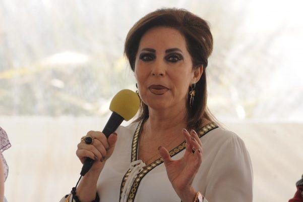 Bárbara Botello crítica actitud de Octavio Villasana