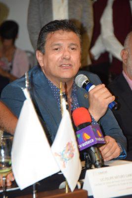 Guanajuato dentro de las zonas de mayor conflicto en robo de mercancías: Canacar
