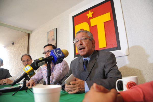 Coalición Juntos Haremos Historia critica la falta de profesionalismo del IEEG