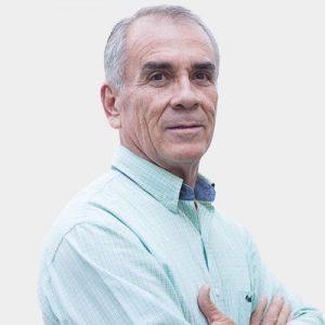 Felipe Arturo Camarena Partido Verde Ecologista de México