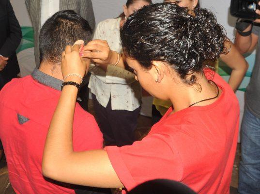 Personas con Discapacidad Auditiva buscan manera de votar en Guanajuato