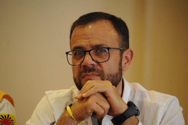 Asegura Baltasar Zamudio que se cumplió con los requisitos de ley en materia electoral
