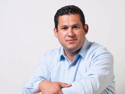 Diego Sinhué Rodríguez Vallejo Coalición 'Por Guanajuato al Frente'