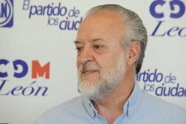No hay rechazo a la reelección de Santillana: Alfredo Ling