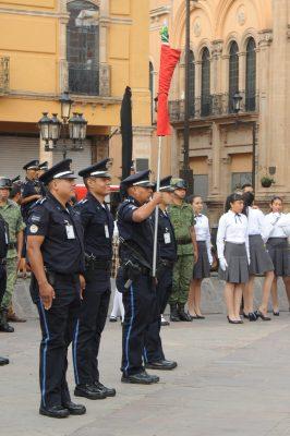 Fortalece Municipio cuerpos de seguridad