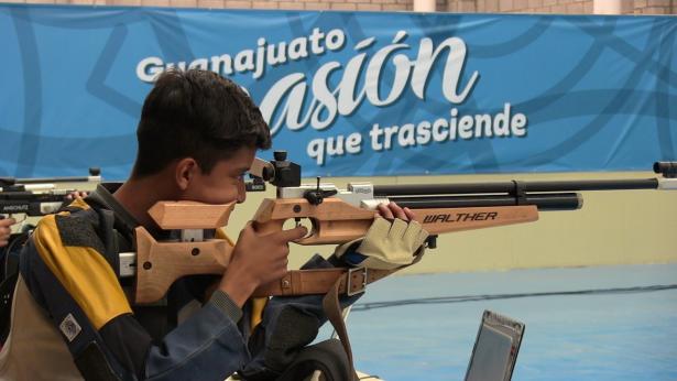Guanajuato consiguió más pases a la Olimpiada Nacional