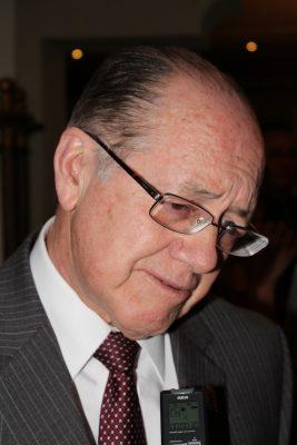 Renuncia Octavio Villasana al PRI