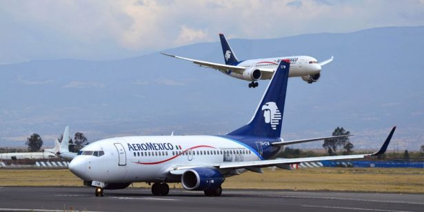 Delta y Aeroméxico inaugurarán vuelo a Detroit
