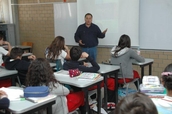 Guanajuato, de los mejores estados en educación
