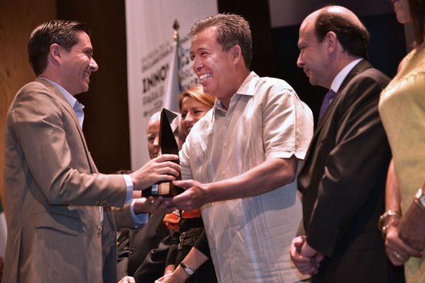 Guanajuato, Estado innovador: Unesco