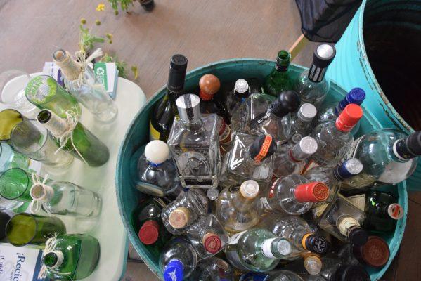 Desconocen programa de reciclaje