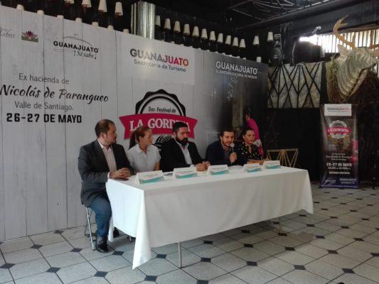 Buscan declarar a la gastronomía guanajuatense como Patrimonio Inmaterial