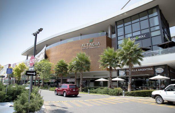 Centros comerciales esperan repunte en ventas durante el Mundial
