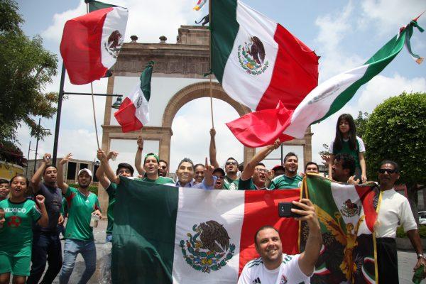 Festeja León el triunfo nacional