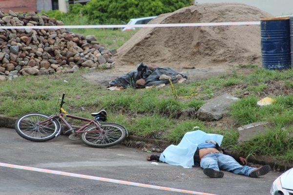 Muere ciclista por infarto en Centro Max