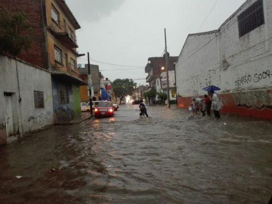 Preparado Municipio para afrontar lluvias