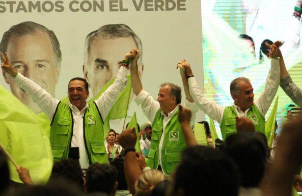 Cierra Meade campaña en Guanajuato