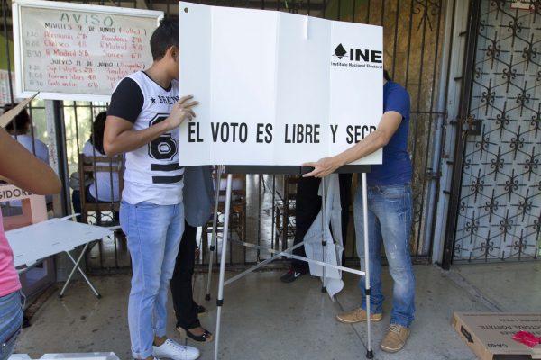 El futuro del país está en el voto: Ciceg