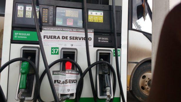 Reafirma British Petroleum su compromiso con México