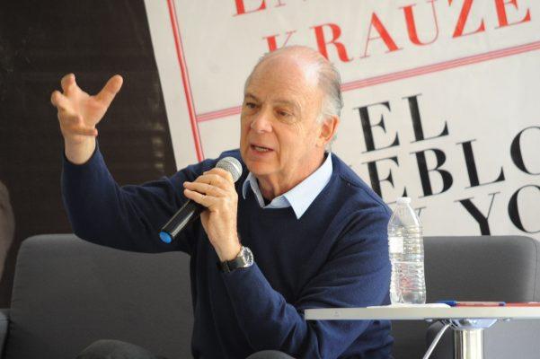 Invita Krauze a razonar el voto