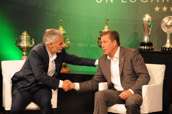 Anuncian nuevo estadio para León