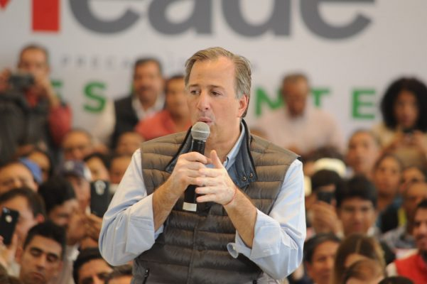 Meade cierra en Guanajuato capital