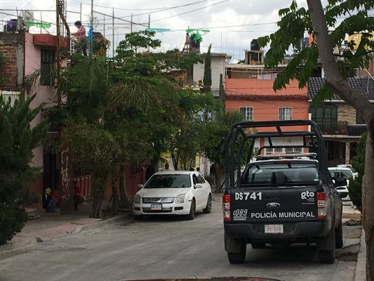 Secuestran a menor de edad en zona norponiente de la ciudad