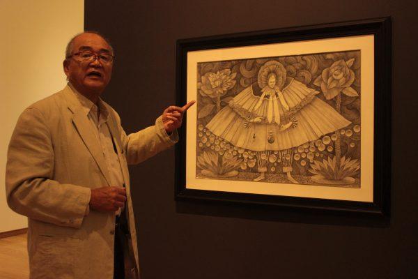 Tres artistas, tres pasiones, en el Museo de Arte e Historia de Guanajuato