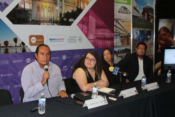 Cine Colectivo Guanajuato presenta convocatoria de LabKinoRoom 2018