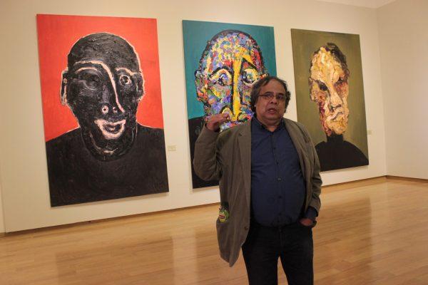 El pintar es un acto de pasión, de vida, sentirse vivo: Jazzamoart