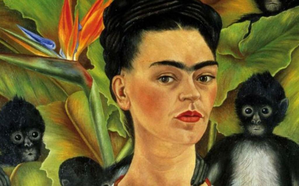 Se cumpliran 111 años del nacimiento de Frida Kahlo