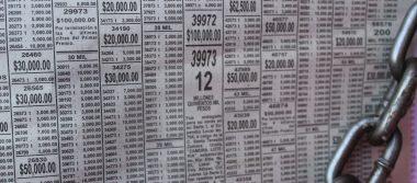 'El gordo' de la Lotería Nacional cayó en León