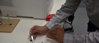 En el CIO Trabajan con nanotecnología que puede detectar enfermedades