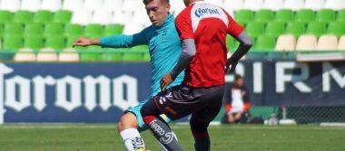 Juan Cornejo se podrá concentrar sólo en fungir como lateral