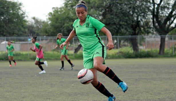 Las Fieras debutan este lunes en la Liga MX Femenil