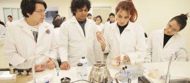 Experimenta industria química en Guanajuato gran crecimiento
