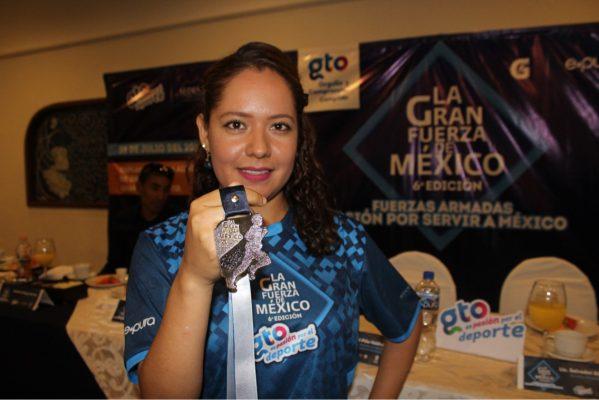 Guanajuato listo para vibrar con su carrera nocturna