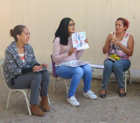 Obtiene León premio por programa en favor de las mujeres